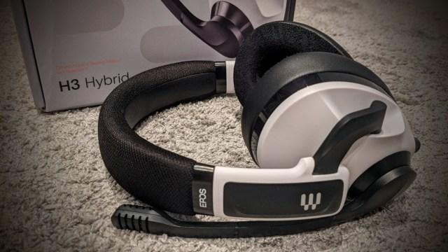 epos h3 hybrid headset review 2