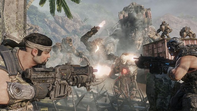 gears of war 3 2