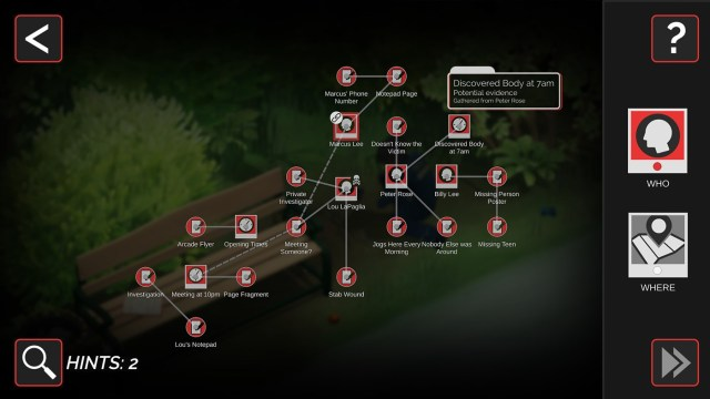 murder mystery machine review 2