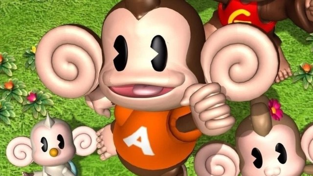 super monkey ball 1