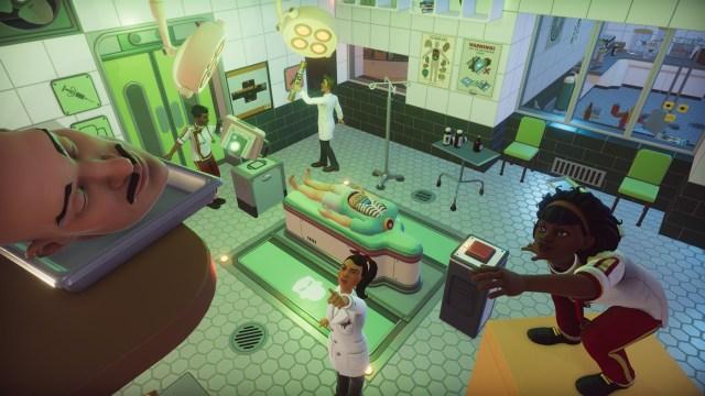 surgeon simulator 2 review 3