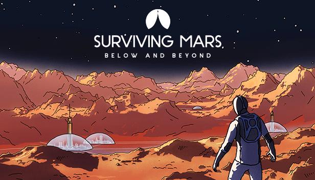 surviving mars below & beyond