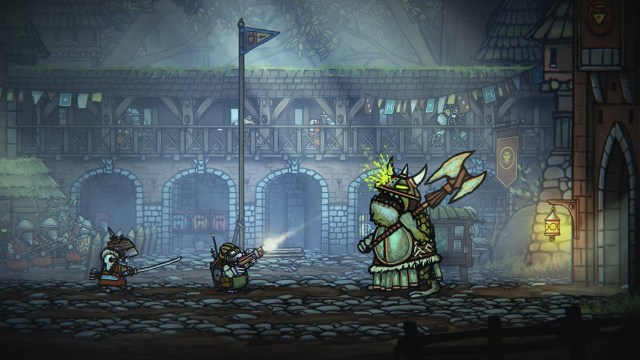 tails of iron review 3