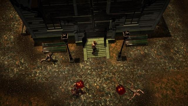 Zombie Watch Xbox