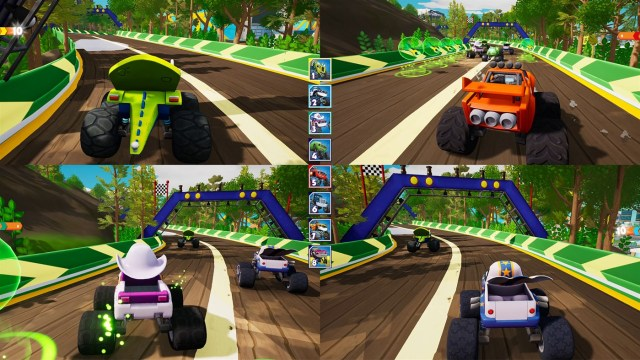 blaze and the monster machines review 4