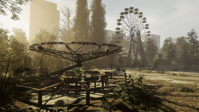 chernobylite review 2