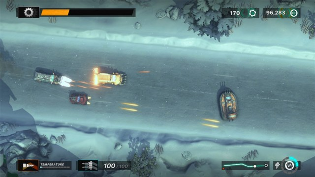 gearshifters review 2
