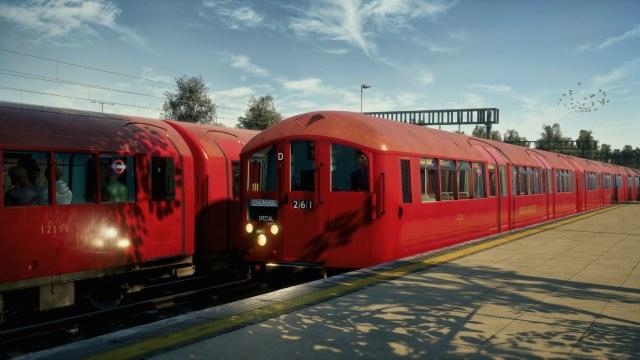 train sim world 2 1938 stock