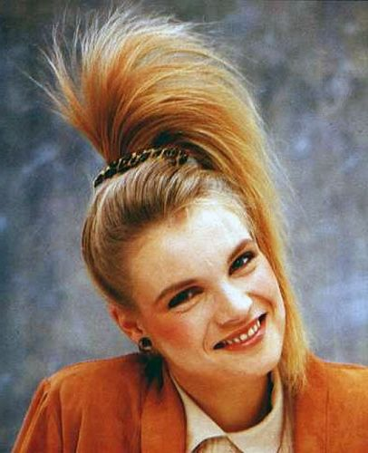 80s Hairstyles Which Are Still Stylish The Xerxes