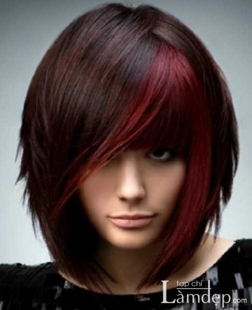 Red Hairstyles Ideas Every Girl Should Try Once The Xerxes