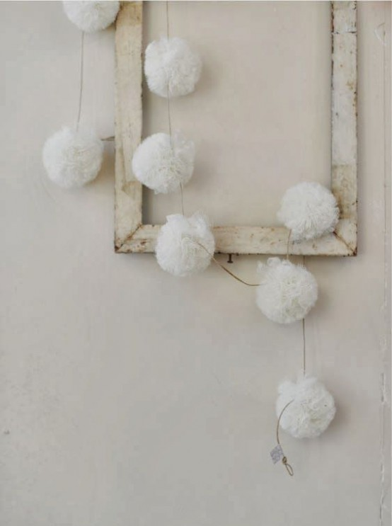 Snowball Decor Ideas For Christmas Holidays The Xerxes