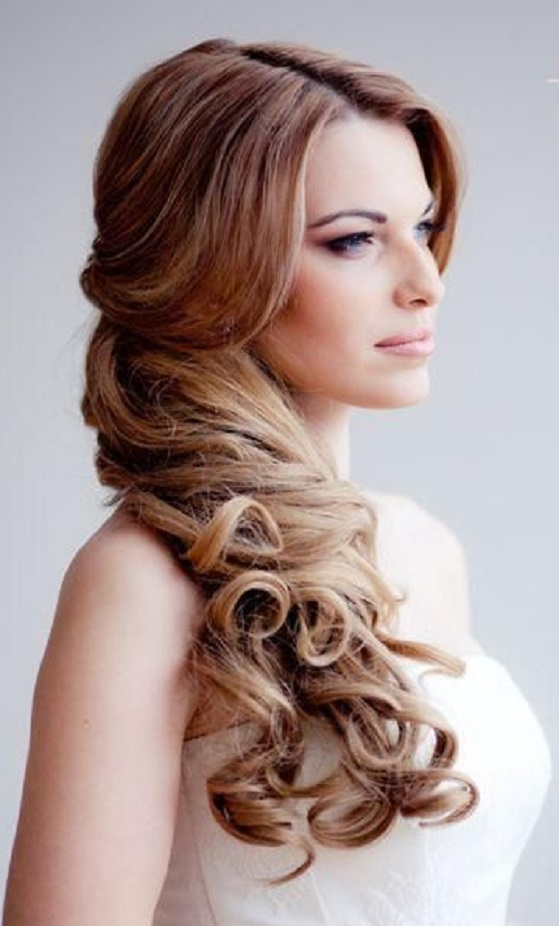 Most Delightful Prom Hairstyle For Long Hair In 2016 The