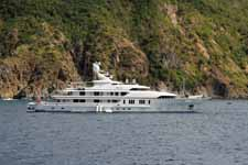 SEYFFERTH ART Yacht Photography Latest Superyacht News