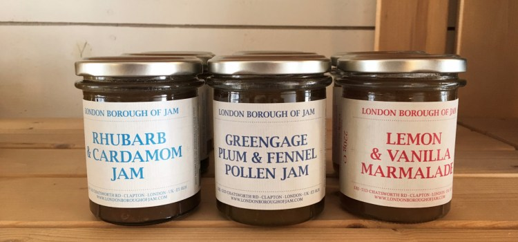 London Borough of Jam [入荷]