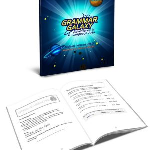 Grammar galaxy no more boring grammar lessons they call me blessed galaxy grammar unit i 2 book set 600x600 fandeluxe Choice Image