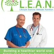 Dr. Sears LEAN Start