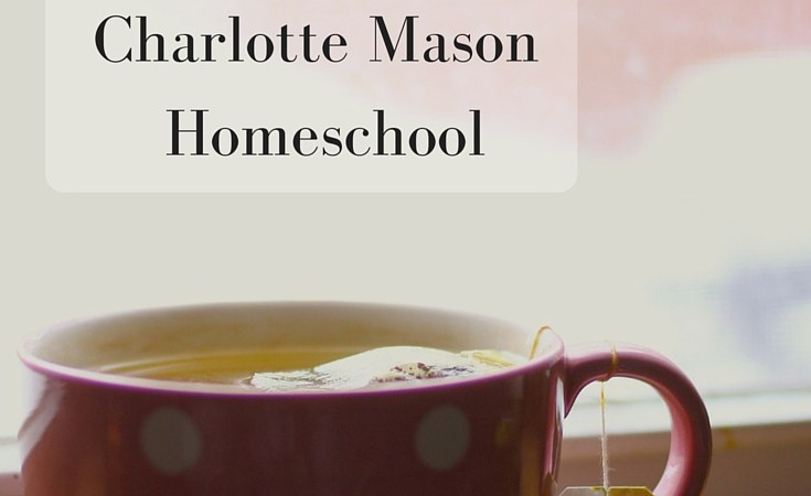 Modern secular Charlotte Mason