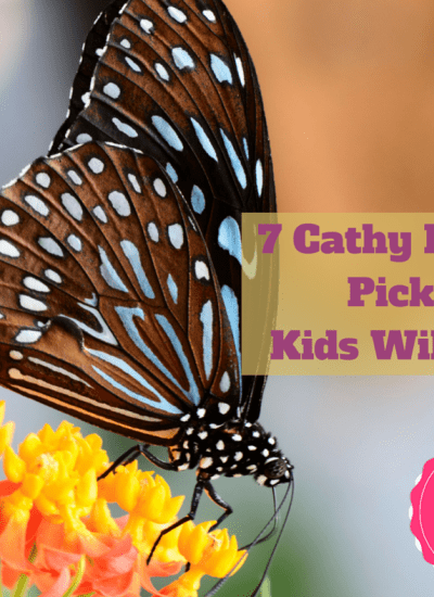 7 Cathy Duffy's Picks Your Kids Will Love