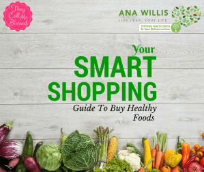 smart grocery shopping