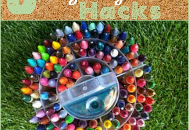 6 Homeschool Curriculum Organization Hacks