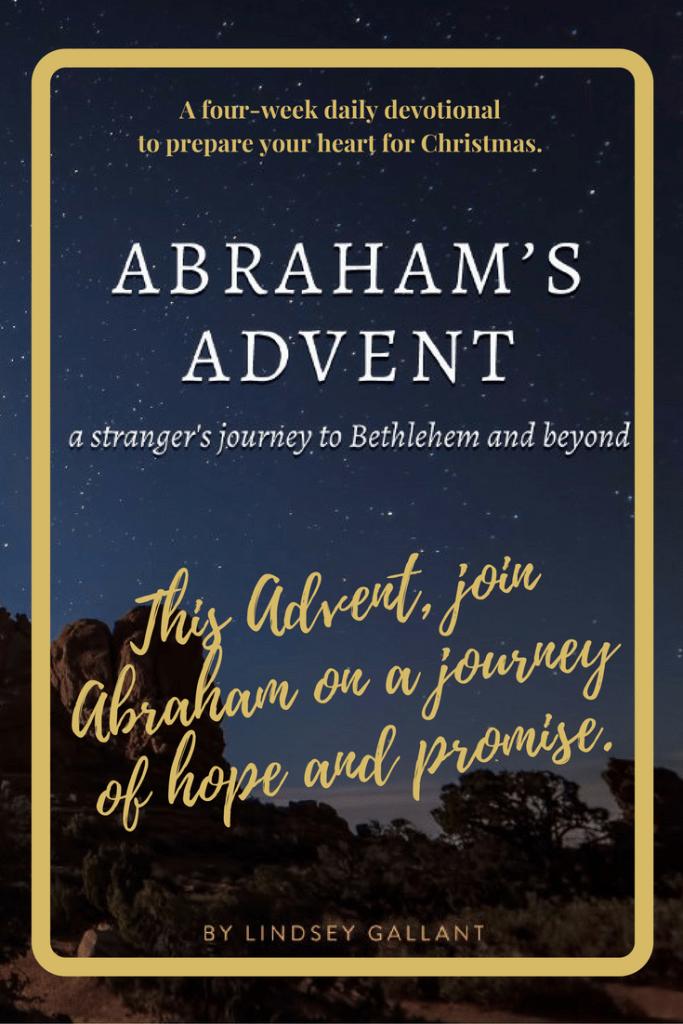 Abraham's Advent