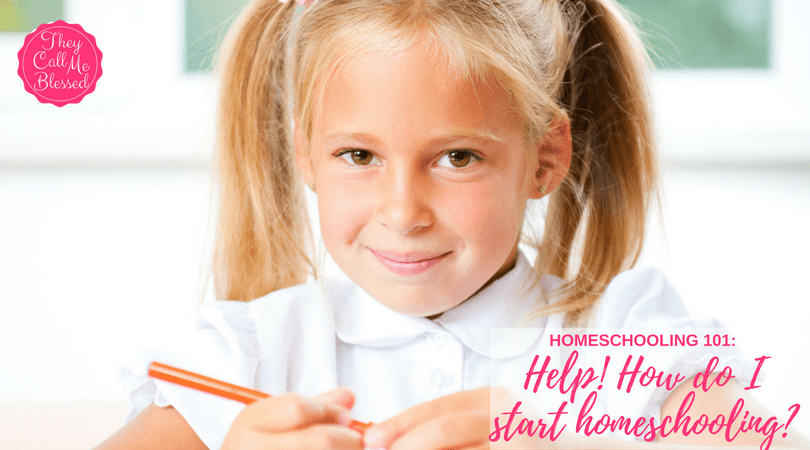 Homeschooling 101: How do I start homeschooling - A guide to help you building a strong homeschool foundation since the beginning.