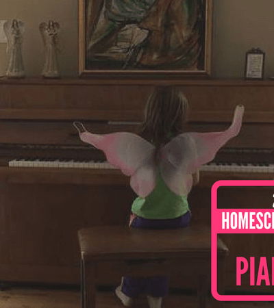 Make Piano Lessons Fun with Piano Wizard
