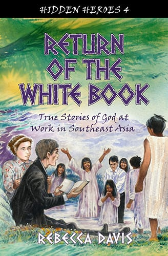 Missionary Stories - Return of the White Book