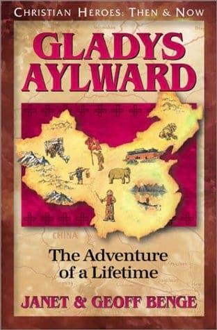 Missionary Stories: Gladys Aylward