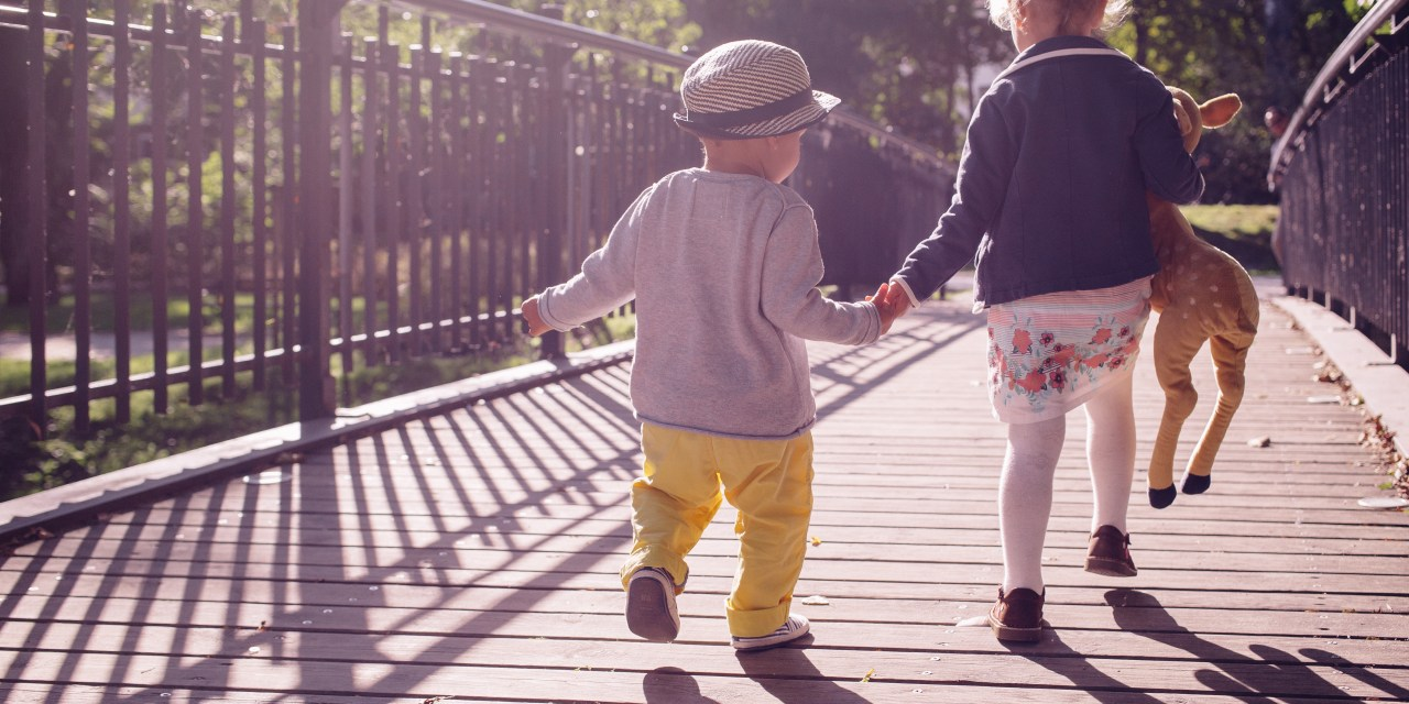 Intentional Transitioning to Two Children