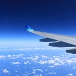Travelling on a plane with a child – What is it really like?