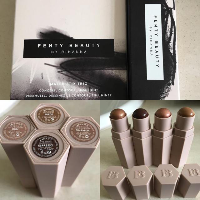 Yaaasss Riri yaaaass! fentybeauty awesomeness! Thank you savostore for thehellip