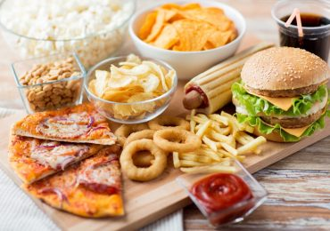 6 Health Risks of Processed Foods