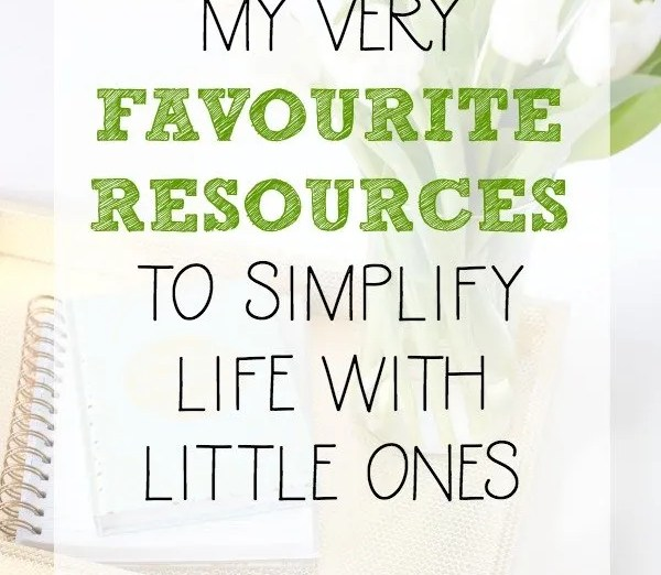 Mom life is so busy! Thankfully technology has given us so many tools and resources to help simplify things a bit!