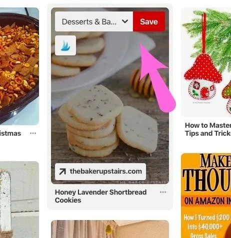 This new Pinterest feature really speeds up manually pinning!