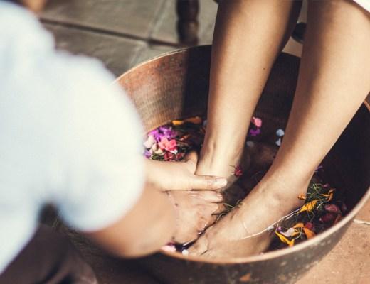 Desa Seni –Bali – Yoga Urlaub