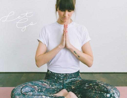 Freiheit über meine Atmung – Yoga – Prayer