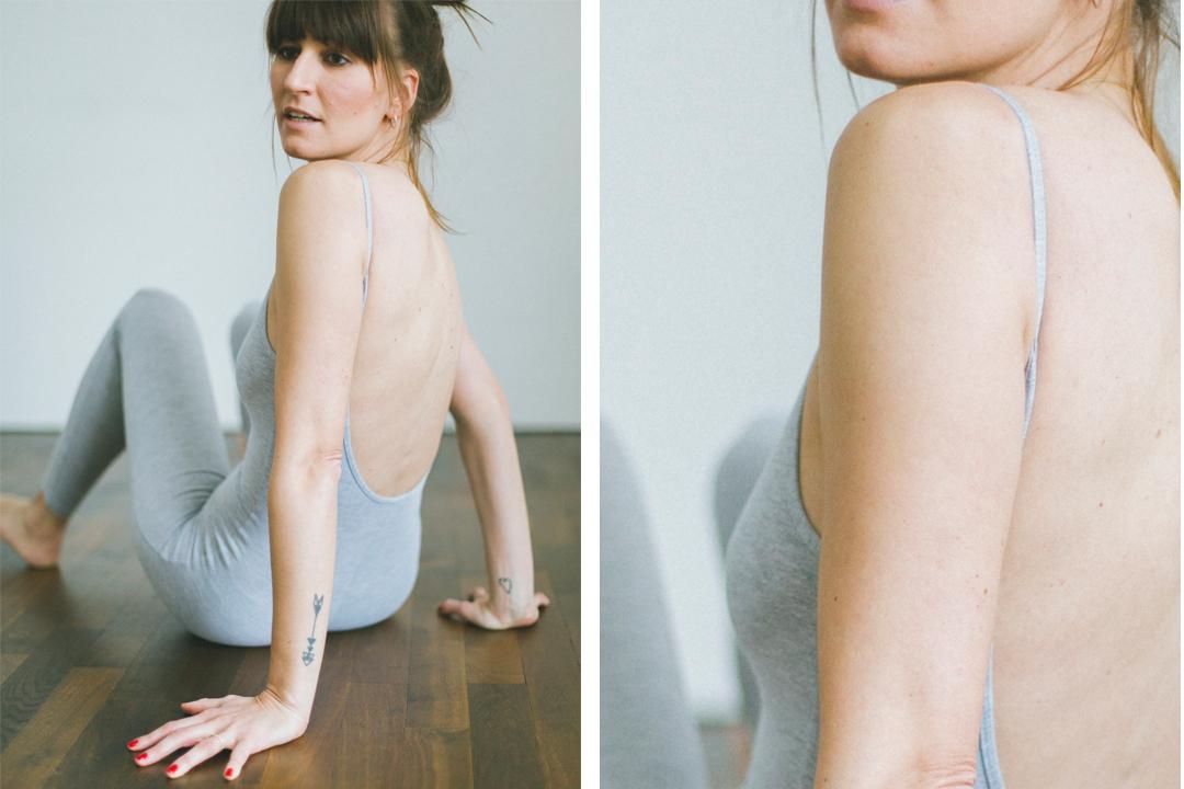 """Yoga –""""Wie ich mit meiner Ungeduld umgehe"""""""