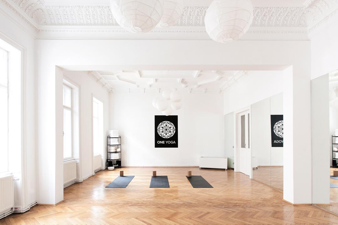 One Yoga – Wien – Yoga Studio – Review