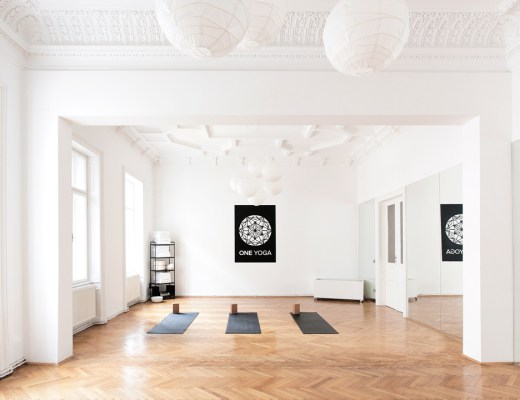 One Yoga – Wien – Yoga Studio – Review