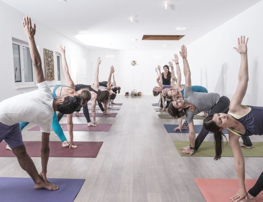 Yogawerkstatt – Wien – Yoga Studio – Review