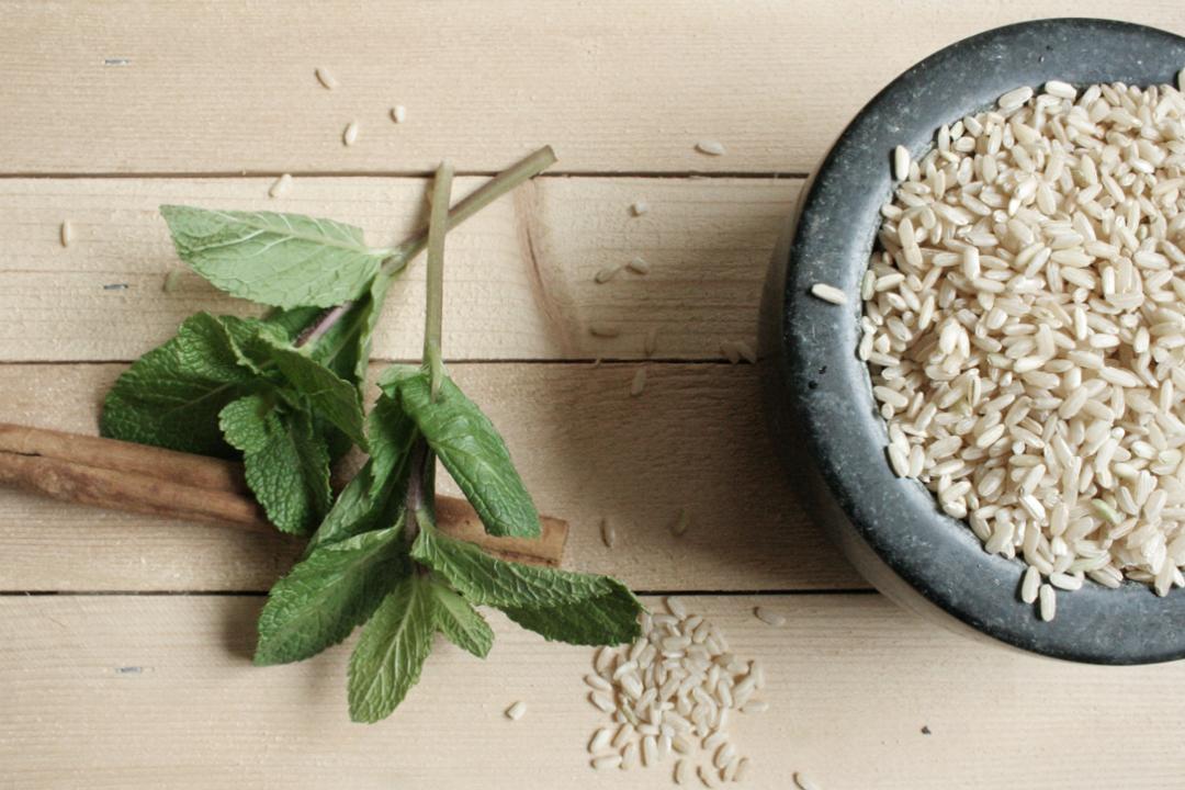 Entschlackungskur Brown Rice Diet