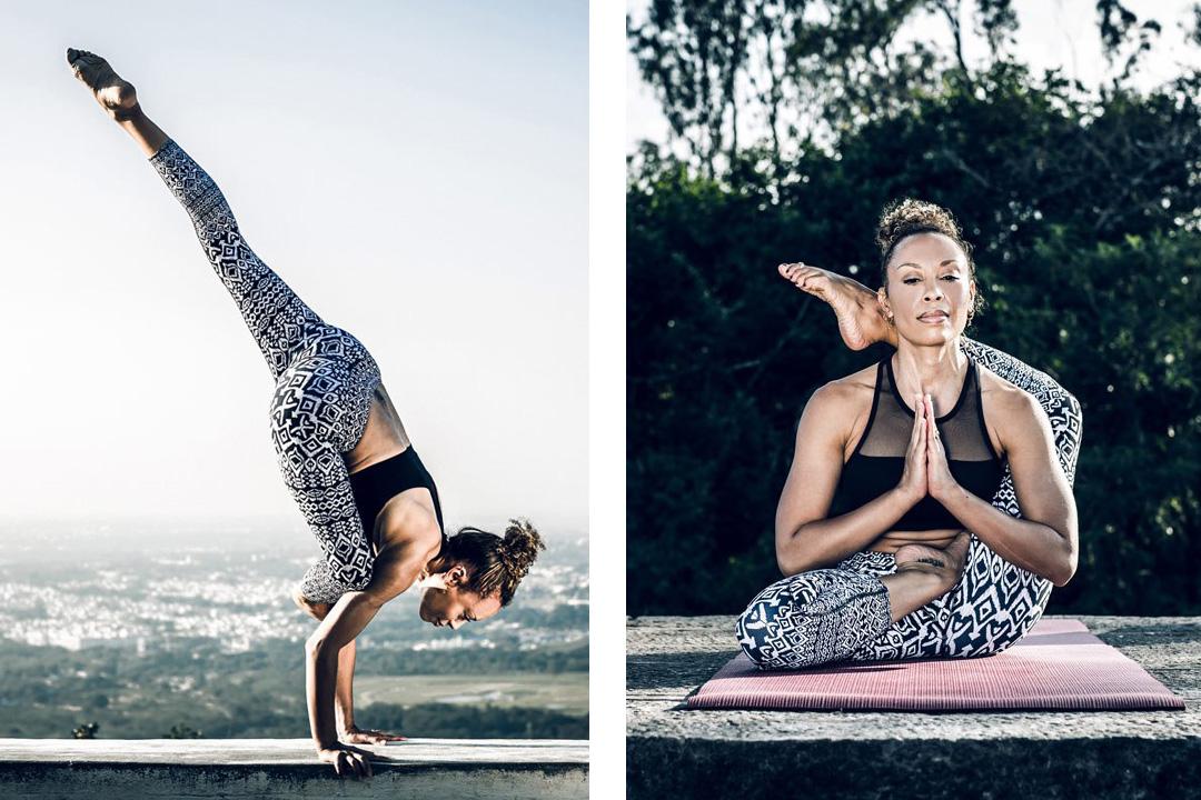 Yogaurlaub Laruga Glaser Yoga Ashtanga
