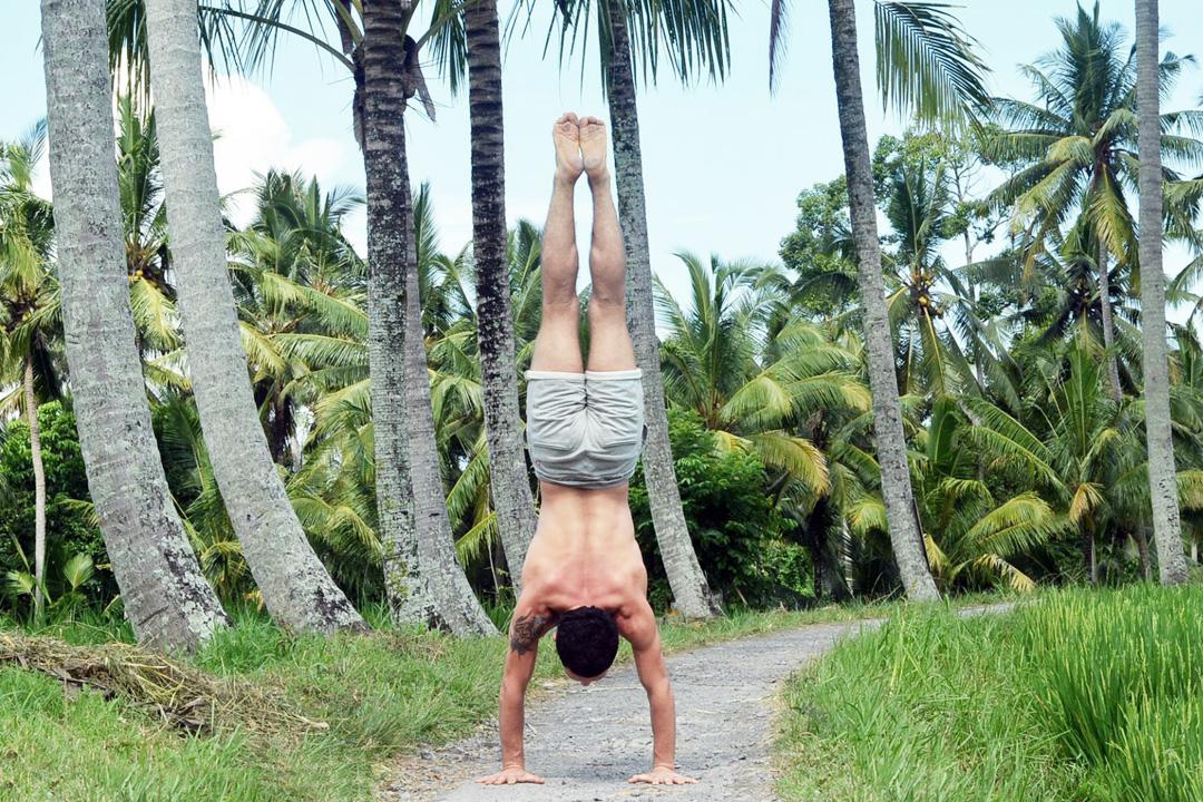 Nabs Hadi Ashtanga Yoga United Kingdom