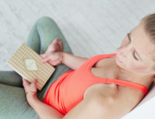 Claudia Uhrig im Interview mit The Yoga Affair