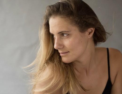 Reni Bickel im Interview bei The Yoga Affair