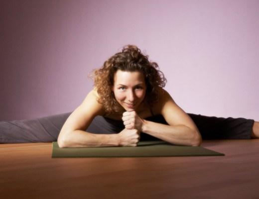 Stefanie Arend im Interview – Portrait – Yin Yoga – Teacher Training – Ausbildung – Ernährungsberatung – Leben – Rituale – Meditation