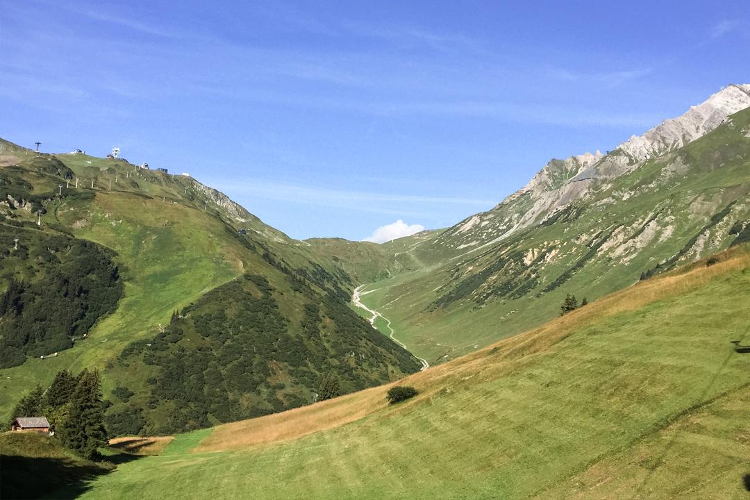 Mountain Yoga Festival St. Anton am Arlberg – Tirol – Auszeit – Natur – Stille – Gesundheit –Österreich – Berge