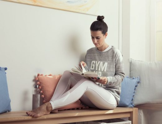 Dankbarkeit Yoga Gedanken Glücklich Zürich
