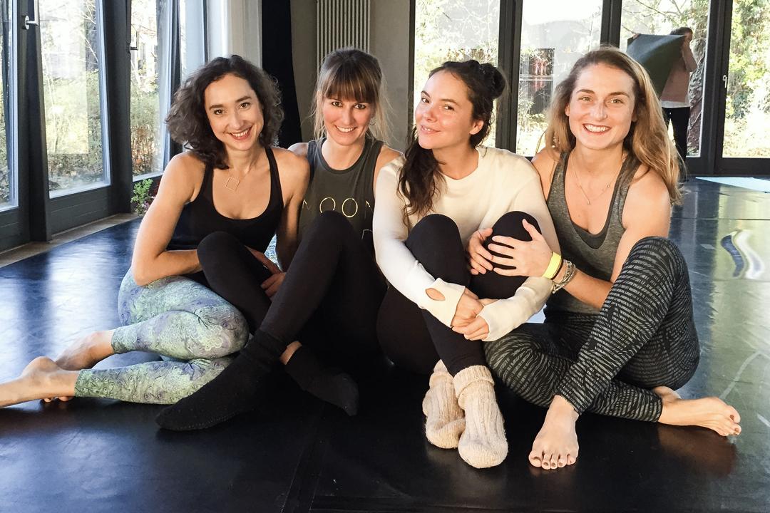 Agape Zoe Festival #7 Recap Berlin-Pankow Healing Art Bodywork Yoga Meditation Philosophie Sound Tanz
